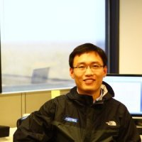 Zhiyong (ZY) Su; COTEC USA