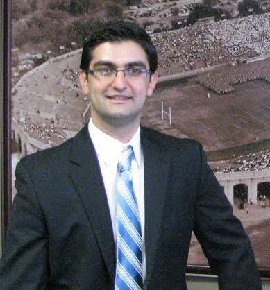 Amir H. Izadparast