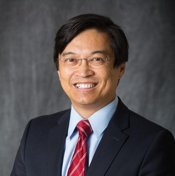 Daniel O. Wong, Ph.D, P.E