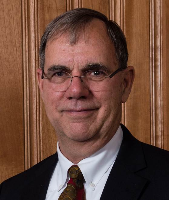 Dr. Steve Leverette