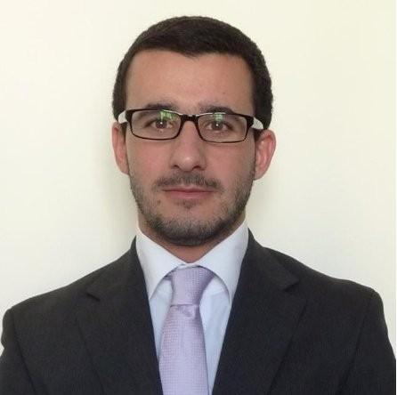 Olivier Benyessaad