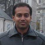 Arun Antony; Houston Offshore Engineering
