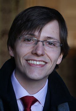 Daniel Barcarolo