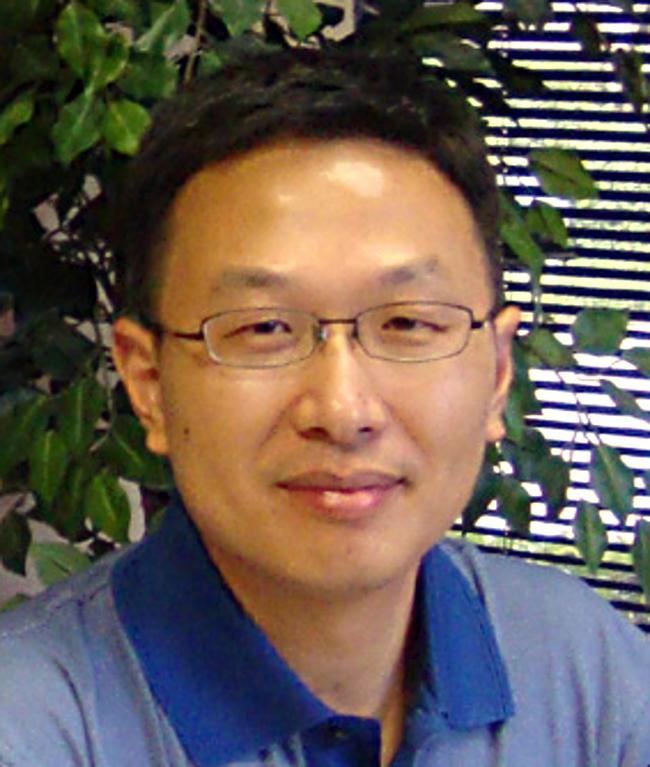 Dr. Wei Ye