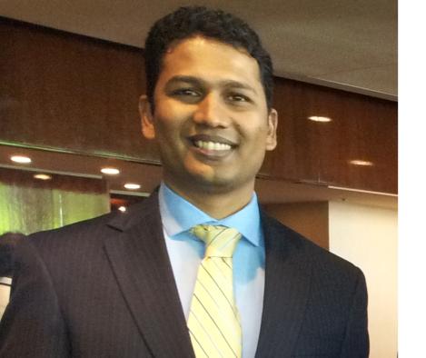 Uday Godse, Ph.D., P.E.