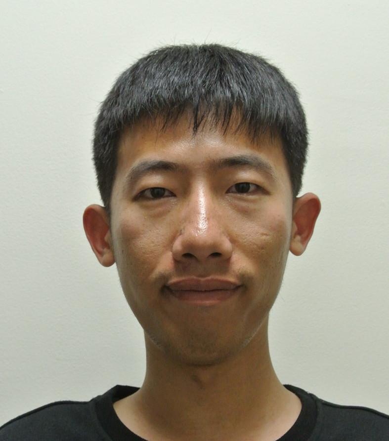 Mr. Weikang DU
