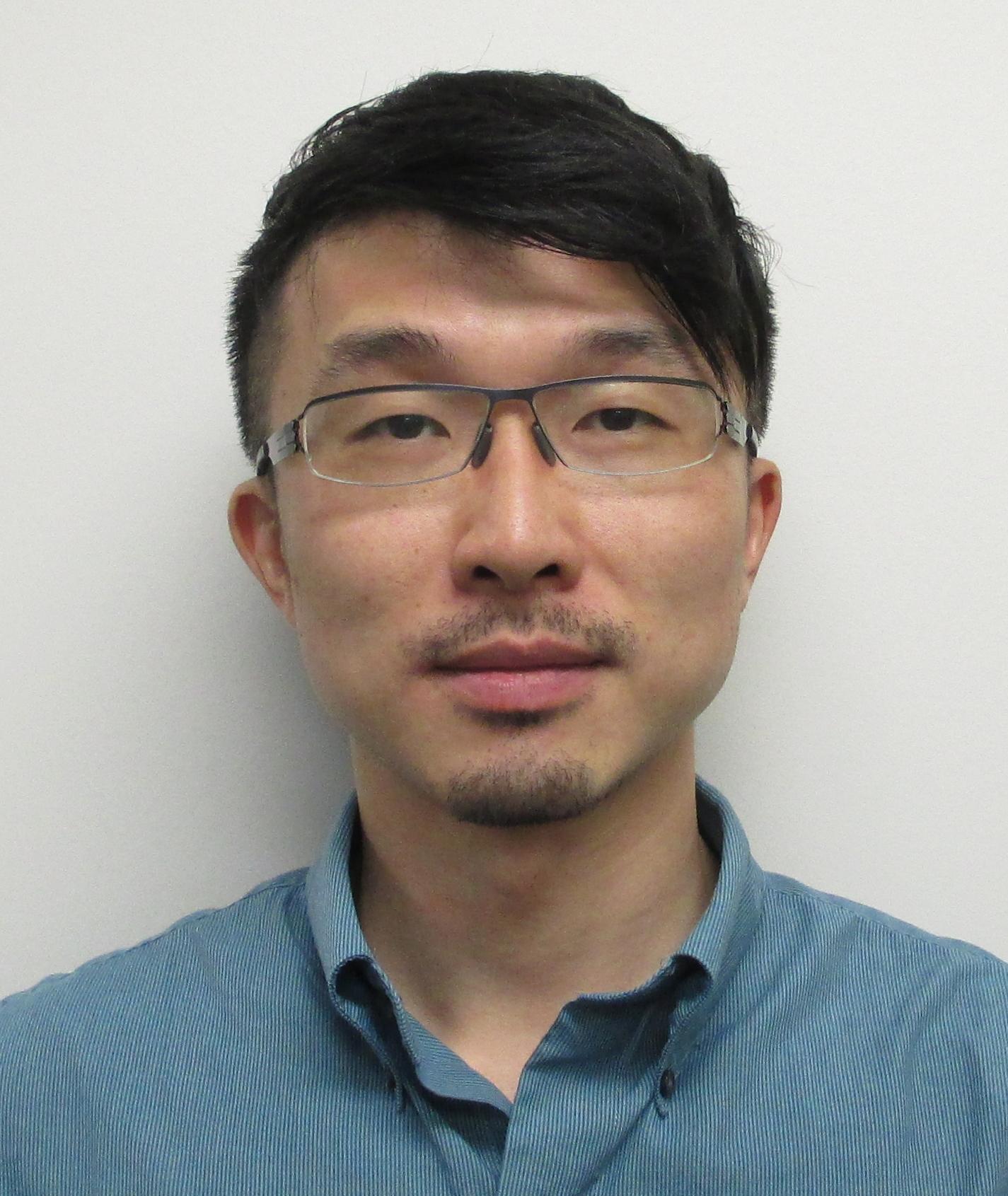 Shih-Hsiang Liu, Ph.D
